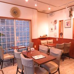 Cafe&Kitchen マリアージュ mAriageの写真