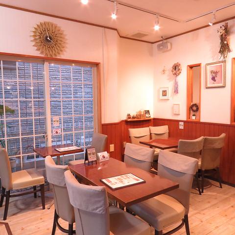 cafe&kitchen mAriage