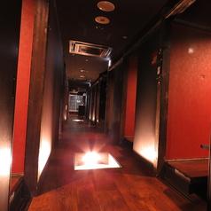 個室居酒屋 丸の雰囲気1