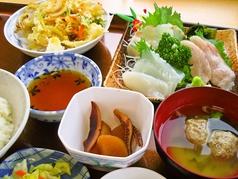 おさかな倶楽部 富浦のおすすめ料理2