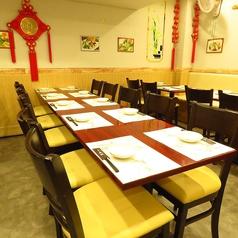 中華料理 味蔵 浜松町店の雰囲気1