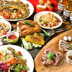 ケンジントン dining cafe&bar KENSINGTON 姫路の特集写真