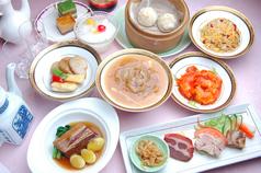 中国料理 燕来香 エンライシャンのコース写真