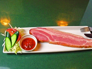 DOG HOUSE ドッグハウス 会津若松のおすすめ料理1
