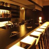 焼き鳥居酒屋 YUTORI ユトリ 今池店の雰囲気3