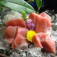 自分へのご褒美に…!美味しい肴をご提供。