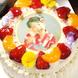 【要予約】特注プリントケーキご用意します!!