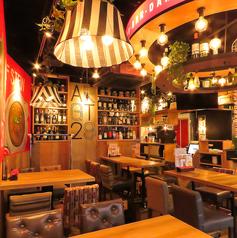 ニクバルダカラ 浜松有楽街店の雰囲気1