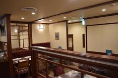 洋式 旨 居酒屋 アナログガーデンの雰囲気1