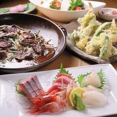 瀬戸内海鮮料理 舟忠の写真