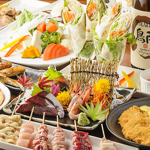 【本山駅から徒歩1分】馳走と酒で良き宴♪このひとときを召し上がれ。
