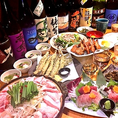 志村坂上 灯のおすすめ料理1
