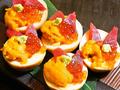 料理メニュー写真UMAI海鮮半熟卵