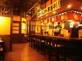 博多一番どり 居食屋あらい 呉服町店の雰囲気3