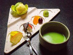 和味処 とみ山のおすすめポイント1