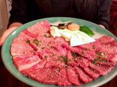焼肉 開山 飯塚の特集写真