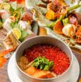 多彩なコース料理は各種のご宴会に最適です♪夜であれば5000円~ご用意しております!