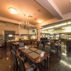 ギャラリーレストラン Buono ボーノ 直方本店の雰囲気1