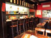 園 西安料理 刀削麺の雰囲気3