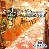 OHANA 名古屋の雰囲気3
