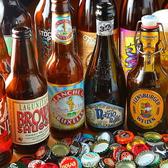 【国内&世界のクラフトビール】定番のモノから珍しいモノまで数多く取り揃えております◎スタッフのオススメもございますのでお気軽にお尋ね下さい♪
