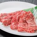 料理メニュー写真牛ハラミ(塩・タレ)