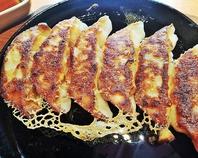 『鉄板』料理