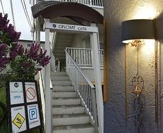 GNOME cafeの写真