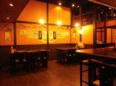 博多一番どり 居食屋あらい 呉服町店の雰囲気2