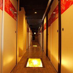 プライベートな空間★居酒屋御茶ノ水個室の美味桜の藩御茶ノ水駅前店です♪