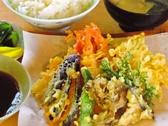 なかの食堂のおすすめ料理2