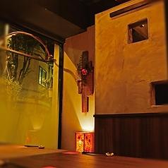 蒸し焼き ぶち 刈谷店の雰囲気1
