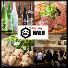 時々ハレ酒場 HALU ハルの写真