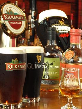 Celtic Bar GALWAYのおすすめ料理1