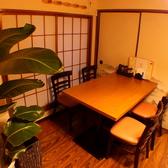 【2階・テーブル席】4名様~人数に応じてテーブル席をご用意!家庭的な店内で、寛ぎながら本格中華を楽しめます♪