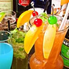 バールシー bar.c 東京の特集写真