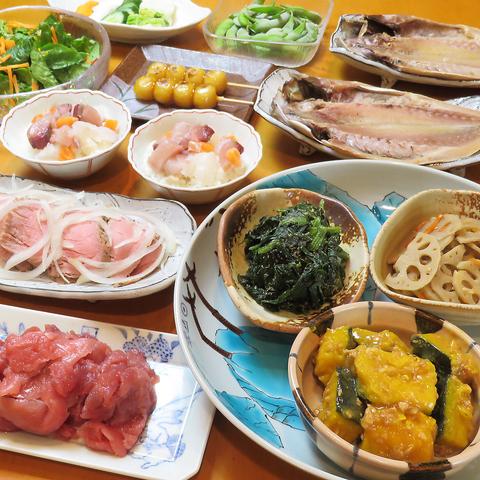 味菜 日平亭 本郷店