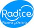 ラディーチェ Radice 松山のロゴ
