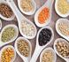 リゾットやオムライス等の自慢料理は全て十六穀米に!
