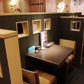 釜めし やきとり はん 上大岡ウイング店の雰囲気3