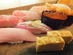 木乃間鮨 総本店のおすすめ料理1
