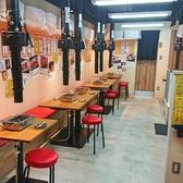 大阪焼肉・ホルモン ふたご 柏店の雰囲気3
