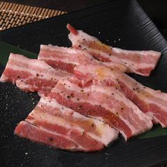 国産六穀豚バラ