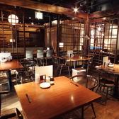 魚盛 新宿三丁目店の雰囲気3