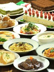 Restaurant 伊太利亭 仙台の特集写真