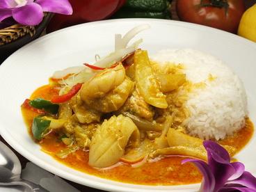 Bangkok orchid バンコクオーキッドのおすすめ料理1