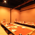 職場の打上げに★居酒屋御茶ノ水個室の美味桜の藩御茶ノ水駅前店です♪