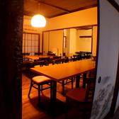 【2階・個室】3つの個室をご用意!10名~20名様前後の宴会に◎!忘年会、新年会、歓迎会、送別会、同窓会、謝恩会などに是非!