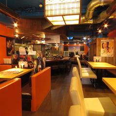アジア料理レストラン The Nan Master ザ ナン マスター 西千葉店の写真