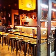 イタリアン&ワインバー CONA 小岩店の外観3